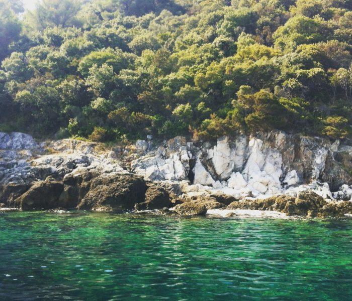 The spoils of summer in Croatia