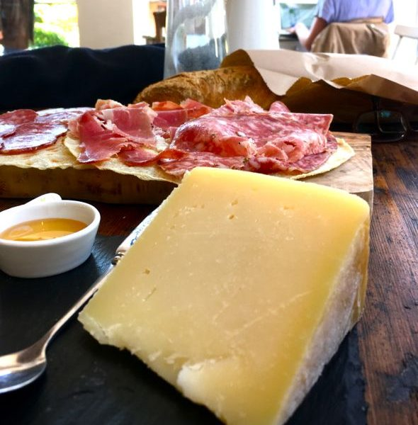 Satollo Italian Eatery and Delicatessen: Marlow